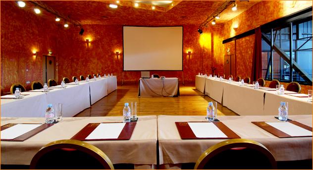 Team Building Paris Location