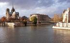 Team Building in Paris